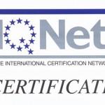 Presentación: Los Certificados IQNet y su historia