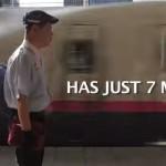 Limpiando un tren en 7 minutos: Un ejemplo de eficiencia en los procesos  [video]