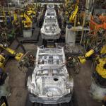 La producción en cadena: Organización de la producción para fabricación en grandes cantidades