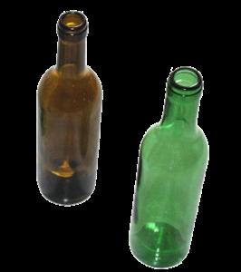 politica de una fabrica de botellas