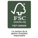 Certificados FSC – Desde el bosque a toda la cadena de suministro