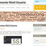Entrevista al equipo de PDCA Home desde Economia Nivel Usuario .com