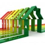 Certificación de eficiencia energética en edificios