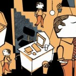 Matriz de Covey: Organización del trabajo según su urgencia e importancia