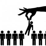 Políticas de ascenso en las empresas