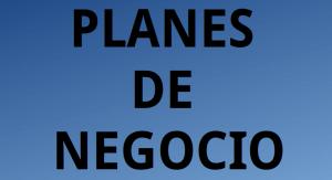 PLAN DE NEGOCIO LOGO