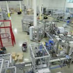 Fabricación automatizada: Así se ensambla un mando de videoconsola [Vídeo]