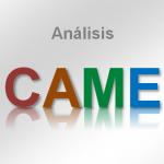 Análisis CAME (Corregir, Afrontar, Mantener y Explotar): ¿Qué es y cómo usarlo?