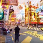 La hiperrealidad: ¿Así será el futuro? [video]