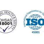 Publicada la norma ISO 45001 de gestión de la seguridad y salud en el trabajo, que sustituirá a la OHSAS 18001