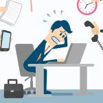 Cómo relajarte en el trabajo: algunos consejos