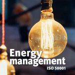 Norma ISO 50001:2018. Requisitos de los Sistemas de Gestión de la Energía